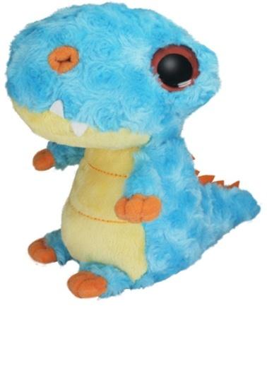 YooHoo Trex 20cm-YooHoo Friends